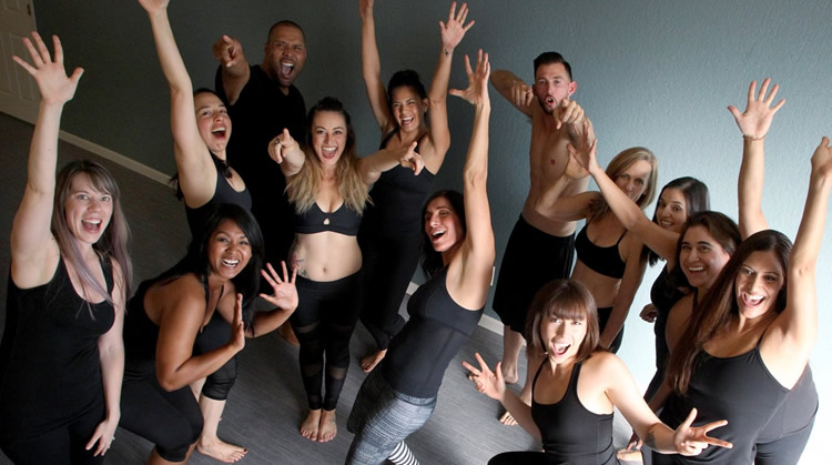 Contact True You Hot Yoga Stockton CA