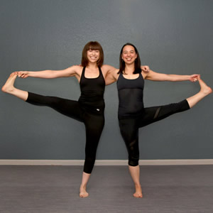 Vinyasa Yoga Lodi California