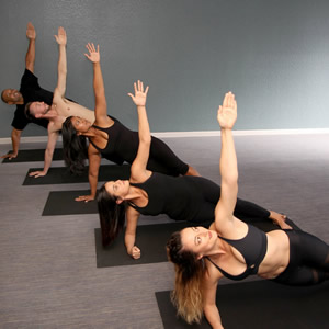 Inferno Hot Pilates